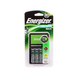 Зарядное устройство Energizer Maxi + 4шт. AA 2000 mAh (638582\E300321200)