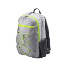 Рюкзак для ноутбука HP 15.6 Active Grey Backpack 1LU23AA