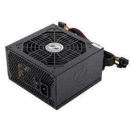 Блок питания Zalman 700W ZM700-GVM v2.31, A.PFC, 80 Plus Bronze, Fan 12 cm, Semi Modular, Retail