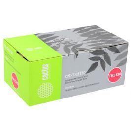 Картридж Cactus CS-TK3130 черный для Kyocera Mita FS 4200/4300/4200DN/4300DN/M3550idn Ecosys/60idn (