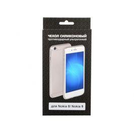 Силиконовый чехол для Nokia 8/Nokia 9 DF nkCase-04