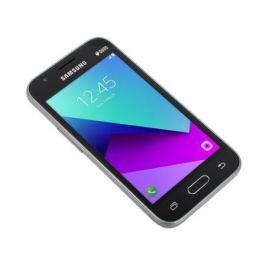 Смартфон Samsung SM-J106FZKDSER Galaxy J1 mini prime Black