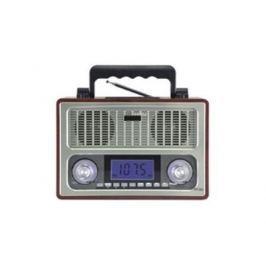 Радиоприемник Сигнал БЗРП РП-311 дерево 14909