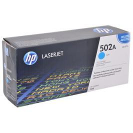 Картридж HP Q6471A для принтеров HP Color LaserJet 3600/3800. Голубой. 4000 страниц.