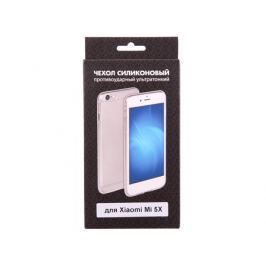 Силиконовый чехол для Xiaomi Mi 5X DF xiCase-18