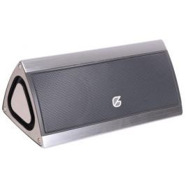 Портативная акустика GZ electronics LoftSound GZ-66 серебристый