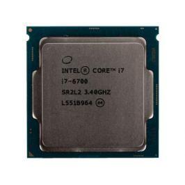 Процессор Intel Core i7-6700 OEM 3.4GHz, 8Mb, LGA1151, Skylake