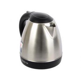 Чайник Polaris PWK 1843CA 2100 Вт 1.8 л металл серебристый чёрный