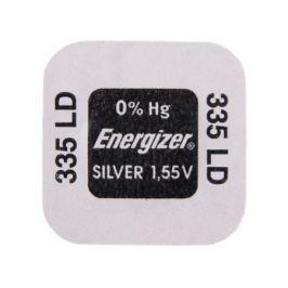 Батарейки Energizer Silver Oxide 335 1шт. (635314)
