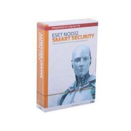 Коробка продления ESET NOD32 Smart Security - продление лицензии на 1 год на 3ПК (NOD32-ESS-RN(BOX3)-1-1)