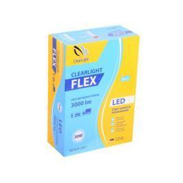 Лампа светодиодная LED Clearlight Flex H1 3000 lm (2 шт) 6000K