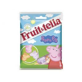 Жевательный мармелад Fruittella «Peppa Pig» 70 г