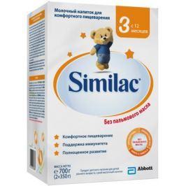 Молочный напиток Similac 3 с 12 мес. 700 г