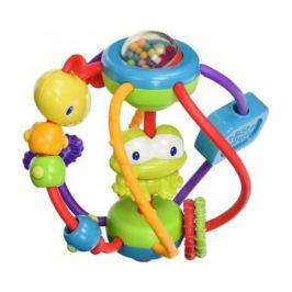 Развивающая игрушка Bright Starts «Логический шар»