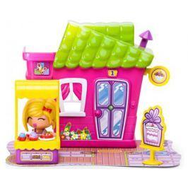 Игровой набор Famosa «Домик Пинипон» с куклой в ассортименте