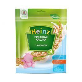 Каша молочная Heinz рисовая с 4 мес. 250 г