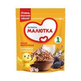 Каша молочная Малютка гречневая с черносливом с 5 мес. 220 г
