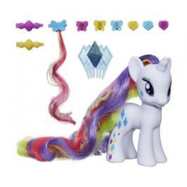 Фигурка My Little Pony «Пони-модница Делюкс Рарити»