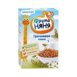 Каша молочная ФрутоНяня гречневая с 4 мес. 200 г