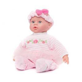 Кукла интерактивная Lisa Jane «Mami» в розовом 40 см