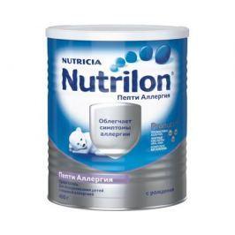 Молочная смесь Nutrilon Пепти Аллергия с рождения 400 г