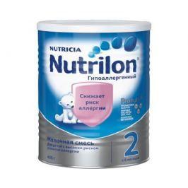 Молочная смесь Nutrilon Гипоаллергенный 2 с 6 мес. 400 г