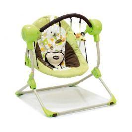 Качели напольные Baby Care «Balancelle» с адаптером в ассортименте
