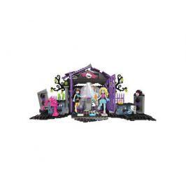 Конструктор Mega Blocks «Monster High: Вечеринка на кладбище»