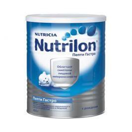 Молочная смесь Nutrilon Пепти Гастро с рождения 450 г