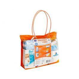 Набор для рожениц Кораблик «Оранжевая сумка»