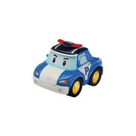 Машинка SilverLit «Poli Robocar: Поли»