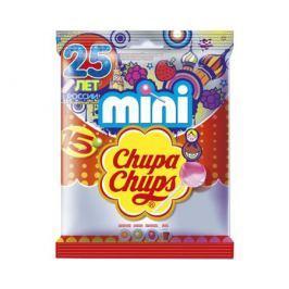 Карамель леденцовая Chupa Chups «Mini» 90 г