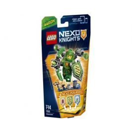 Конструктор LEGO Nexo Knights 70332 Аарон Абсолютная сила