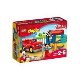 Конструктор LEGO DUPLO 10829 Мастерская Микки