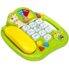 Игрушка Малыши «Веселый телефон»