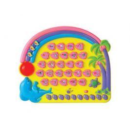 Развивающая игрушка Малыши «Волшебная азбука»