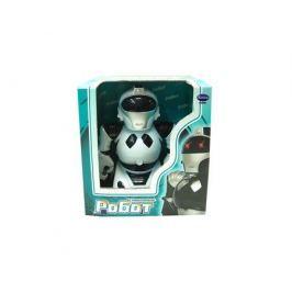 Робот на радиоуправлении Rinzo белый 22 см