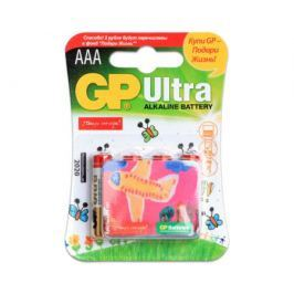 Батарейки GP Ultra ААА с магнитом 4 шт