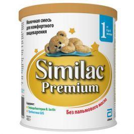 Молочная смесь Similac Premium 1 с рождения 400 г