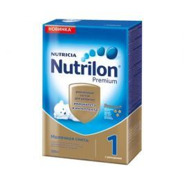 Молочная смесь Nutrilon 1 Premium с рождения 350 г