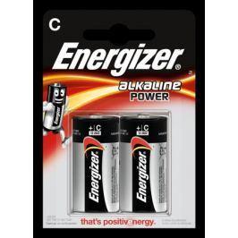 Батарейки Energizer Alkaline Power C 4 шт.
