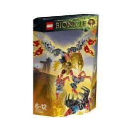 Конструктор LEGO Bionicle 71303 Икир Тотемное животное Огня