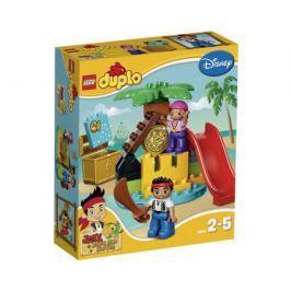 Конструктор LEGO DUPLO 10604 Остров сокровищ