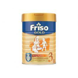 Молочный напиток Friso Фрисо Gold 3 с 12 мес. 400 г