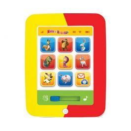 Игровой планшет Умка «Мой первый планшет: Маша и Медведь»