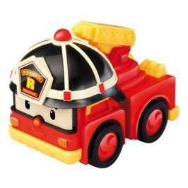 Машинка SilverLit «Poli Robocar: Рой»