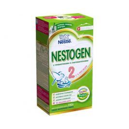 Молочная смесь Nestogen 2 с 6 мес. 350 г