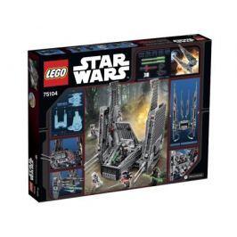 Конструктор LEGO Star Wars 75104 Командный шаттл Кайло