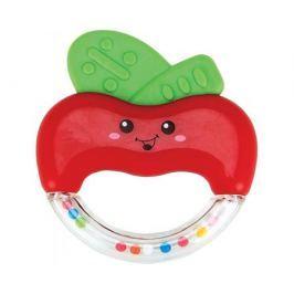 Погремушка-прорезыватель Happy Baby Apple fun «Яблочко»