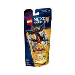 Конструктор LEGO Nexo Knights 70335 Лавария Абсолютная сила